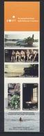 Finland 2009 Booklet Sauna Finnisch Swimming Y&T 1947/51 - Finland