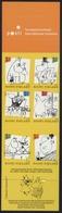 Finland 2009 Booklet Comics Strips Cartoon Moomin Y&T 1941/46 - Finland