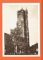 France -  Tour Saint-Jacques - Paris - Turn Saint-Jacques - 75004 - Carte Période Seconde Guerre Mondiale - AULARD - Sonstige Sehenswürdigkeiten