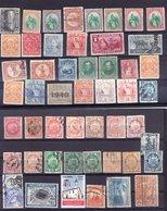 SUD-AMERICA - SELLOS NUEVOS SIN GOMA Y MATASELLADOS - Briefmarken