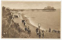 Marine Walk And Victoria Pier, Folkestone - Folkestone