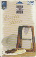 COSTA RICA - Filter 2(135000 Ex), ICE Tel Telecard, 03/99, Used - Costa Rica