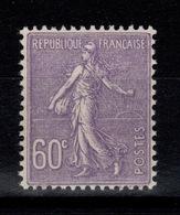 YV 200 N** Semeuse Cote 13,50 Euros - Francia
