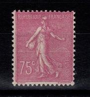 YV 202 N* (trace) Semeuse Cote 6 Euros - Nuevos