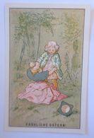 Ostern, Kinder, Mode, 1908, H. Christ, Vienne Munk ♥  - Ostern