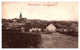 Ouroux - Vue Générale - Other Municipalities