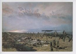"""Edouard Detaille 1848-1912 """"Le Rêve"""" Signé Et Daté En 1888 (musée De L'armée Paris) Cp Vierge - Malerei & Gemälde"""