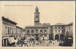 Reggio Emilia - Piazza Vittorio Emanuele - HP1785 - Reggio Emilia