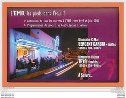A155/541 95 - SANNOIS - Salle De Concert De L' EMB - Unclassified
