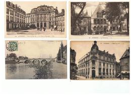 1935-723  15cp Auxerre Dep 89 La Vente Sera Retirée  Le 14-09 - Auxerre