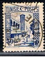 TUN 168 // YVERT 171 // 1931-33 - Tunisia (1888-1955)