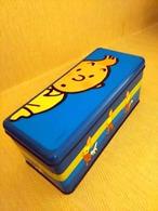 Boîte En Métal TINTIN - Tintin - Scatole