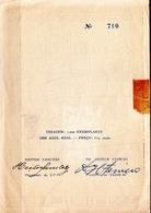 Postal History: Brazil Commemorative Card / Folhinha Comemorativa - Philatelic Exhibitions