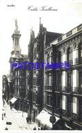 118763 SPAIN ESPAÑA GIJON ASTURIAS CALLE JOVELLANOS POSTAL POSTCARD - Sin Clasificación