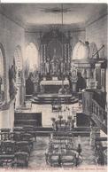 Berloz - Intérieur De L'Église - Berloz