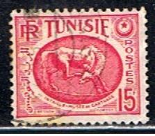 TUN 180 // YVERT 344 // 1950-53 - Tunisia (1888-1955)