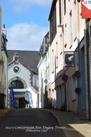 Concarneau (29)- Rue Dugay Trouin (Edition à Tirage Limité) - Concarneau