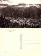 France Haute Savoie - Chamonix-Mont-Blanc