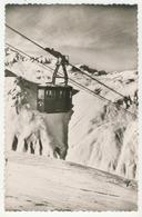 73 - Val D'Isère -      Le Téléphérique Et La Grande Motte - Val D'Isere