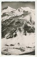 73 - Val D'Isère -      Principale Pistes De Ski. Solaise - Val D'Isere