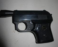 Petit Revolver Starter . - Armes Neutralisées