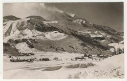73 - Tignes -         Dôme De La Sache   Mont Pourri - Sonstige Gemeinden