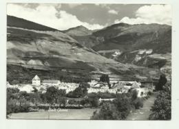 CITTA' DI GLORENZA - VAL VENOSTA    VIAGGIATA FG - Bolzano (Bozen)