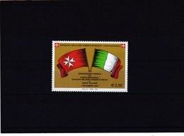 Orden De Malta Nº 793 - Malta (la Orden De)