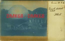 ROMA - PALLONE AEROSTATICO - 14 AGOSTO 1901 (3663) - Altri