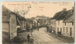 29730 - SAINT ERME OUTRE ET RAMECOURT - CARTE ALLEMANDE - KLOSTER - France