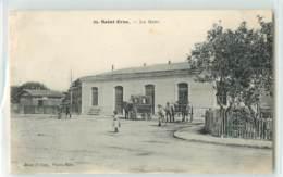 29733 - SAINT ERME OUTRE ET RAMECOURT - LA GARE - France