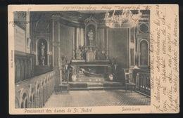 PENSIONNAT DES DAMES DE ST.ANDRE - Tournai