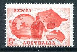 Australia 1963 Export Campaign MNH (SG 353) - 1952-65 Elizabeth II : Pre-Decimals
