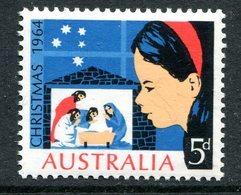 Australia 1964 Christmas MNH (SG 372) - Mint Stamps
