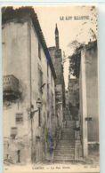 20362 - CAHORS - LA RUE DEVIA - Cahors