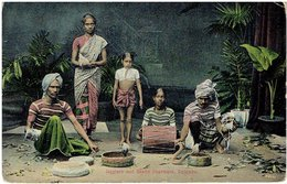 SRI LANKA ( CEYLON ) - Jugglers And Snake Charmers, Ciolombo - Sri Lanka (Ceylon)