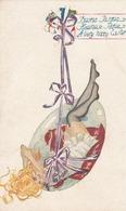 Cartolina - Postcard /  Non  Viaggiata - Unsent /  Buona Pasqua - Pâques