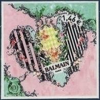 1373 St Valentin  - Coeur De Balmain -  50 Gr Neuf  ** PRO 2017 + - Adhésifs (autocollants)