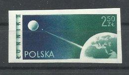 POLONIA  YVERT 994  (SIN DENTAR)  MNH  ** - 1944-.... República