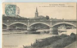 26307 - MONT SUR MEURTHE - LE PONT DE - France