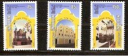 Antilles Néerlandaises Antillen 1982 Yvertn° 654-656 *** MNH Cote 6,50  € - Antilles