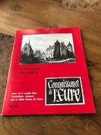 175/ CONNAISSANCE  DE L EURE N° 5 LE DOMAINE DE CHAMBRAY - Geschichte