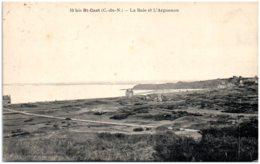 22 SAINT-CAST - La Baie Et L'Arguenon - Saint-Cast-le-Guildo