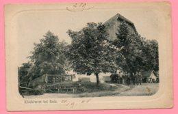 Klocklwirt Bei Rein - Non Classificati