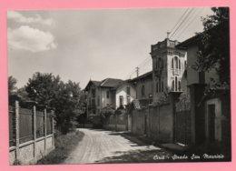 Ciriè - Strada San Maurizio - Italien