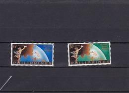 Filipinas Nº 510 Y A63 - Filipinas