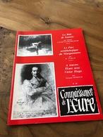 175/ CONNAISSANCE   DE L EURE N° 39 LA BAIE DE SOMME LE PARC ORTHOLOGIQUE DU MARQUENTERRE - Geschichte