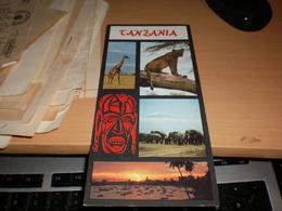 Tanzania - Tourism Brochures
