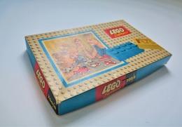 LEGO - 700/6 Gift Package (Lego Mursten) - Colector Item - Original Lego 1954 - Vintage - Catalogi