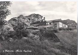 Perticara - Monte Aquilone - Novafeltria - Rimini - H5507 - Rimini